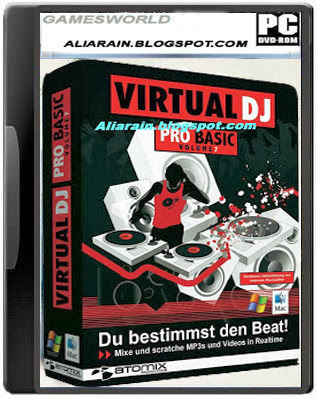 Hello version, Sam AUDIO with Developer: your Of For to Virtual Pro DJ HERE