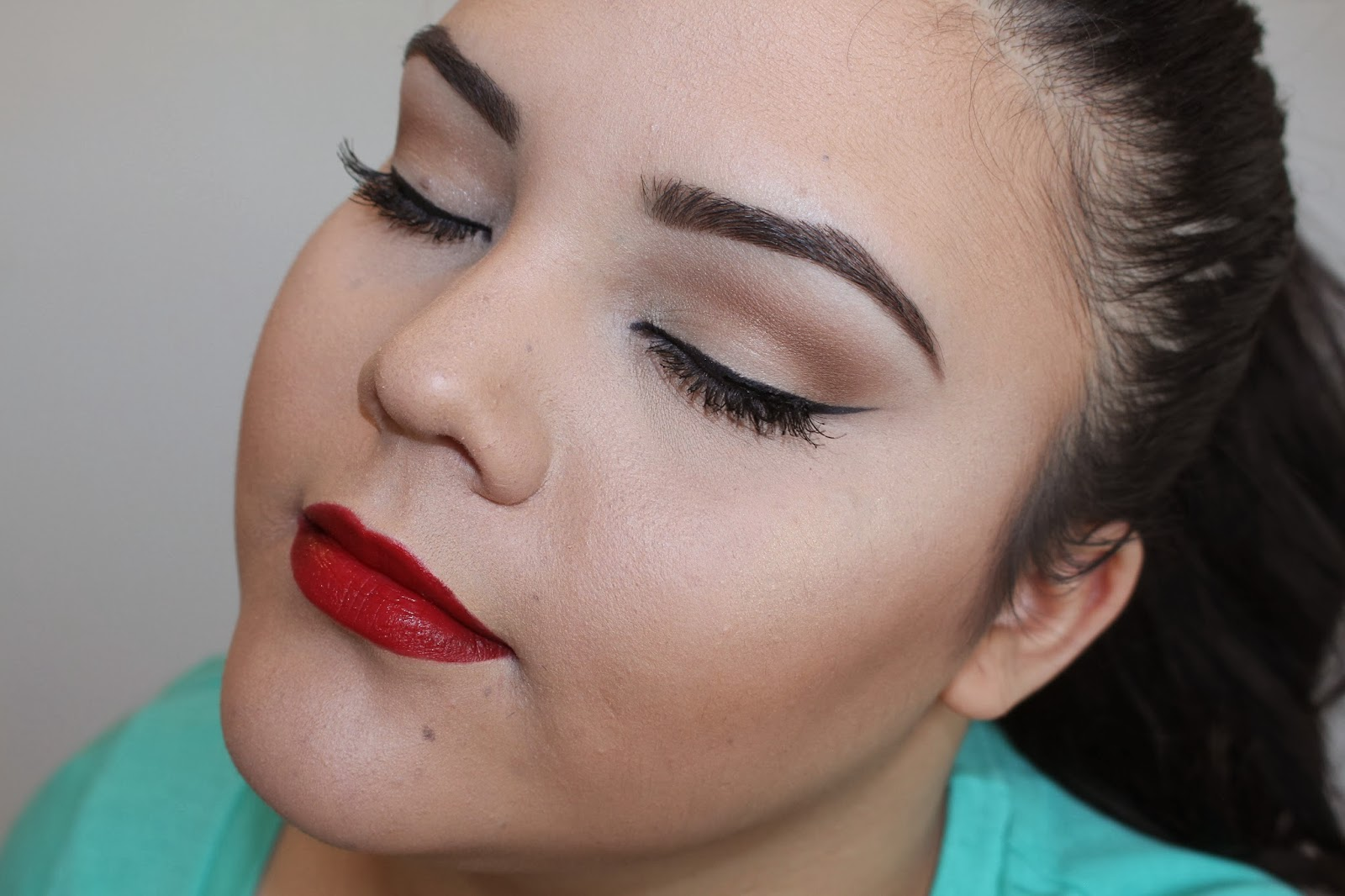 The soriam effect old hollywood glam inspired makeup tutorial old hollywood glam inspired makeup tutorial baditri Image collections