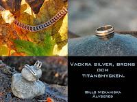 WEBSHOP Unika smycken