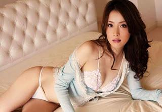 As japonesas mais lindas da internet
