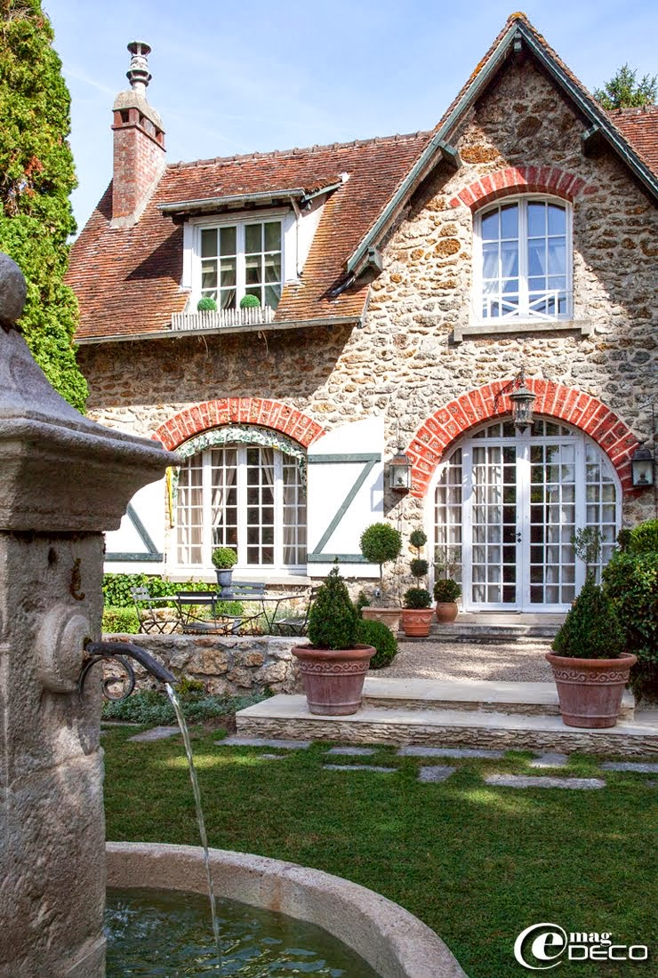 Ciaotraveler french chic provence blog for A la maison french