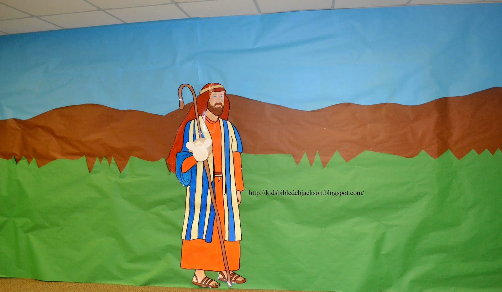 bible fun for kids parables of jesus vbs
