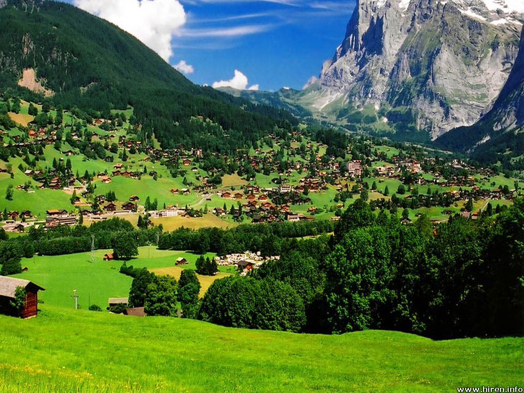 star buzz style: beaitiful country switzerland wallpaper pack 2