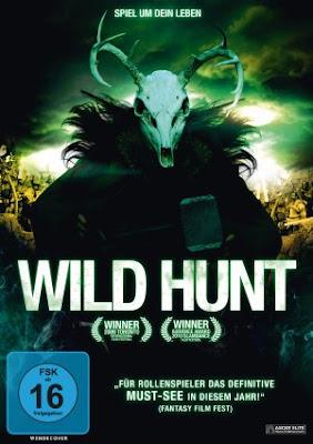 The Wild Hunt (2009).