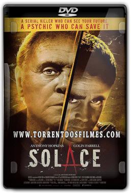 Presságios de Um Crime (2016) Torrent – Dublado DVD-R5 Dual Áudio