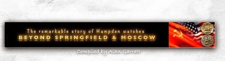 Hampden Watches