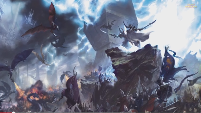 Age of Sigmar- The Base Question Answered, New ebooks.....