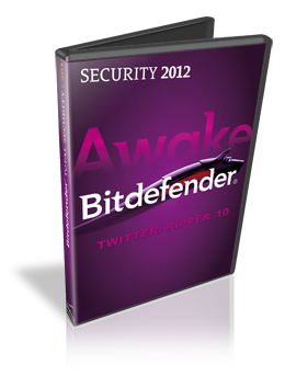 Bitdefender Total Security Português 2012