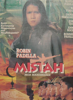 Watch Mistah [Robin Padilla]Online | Mistah [Robin Padilla] Poster