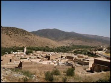 صور لمدينة دبدو