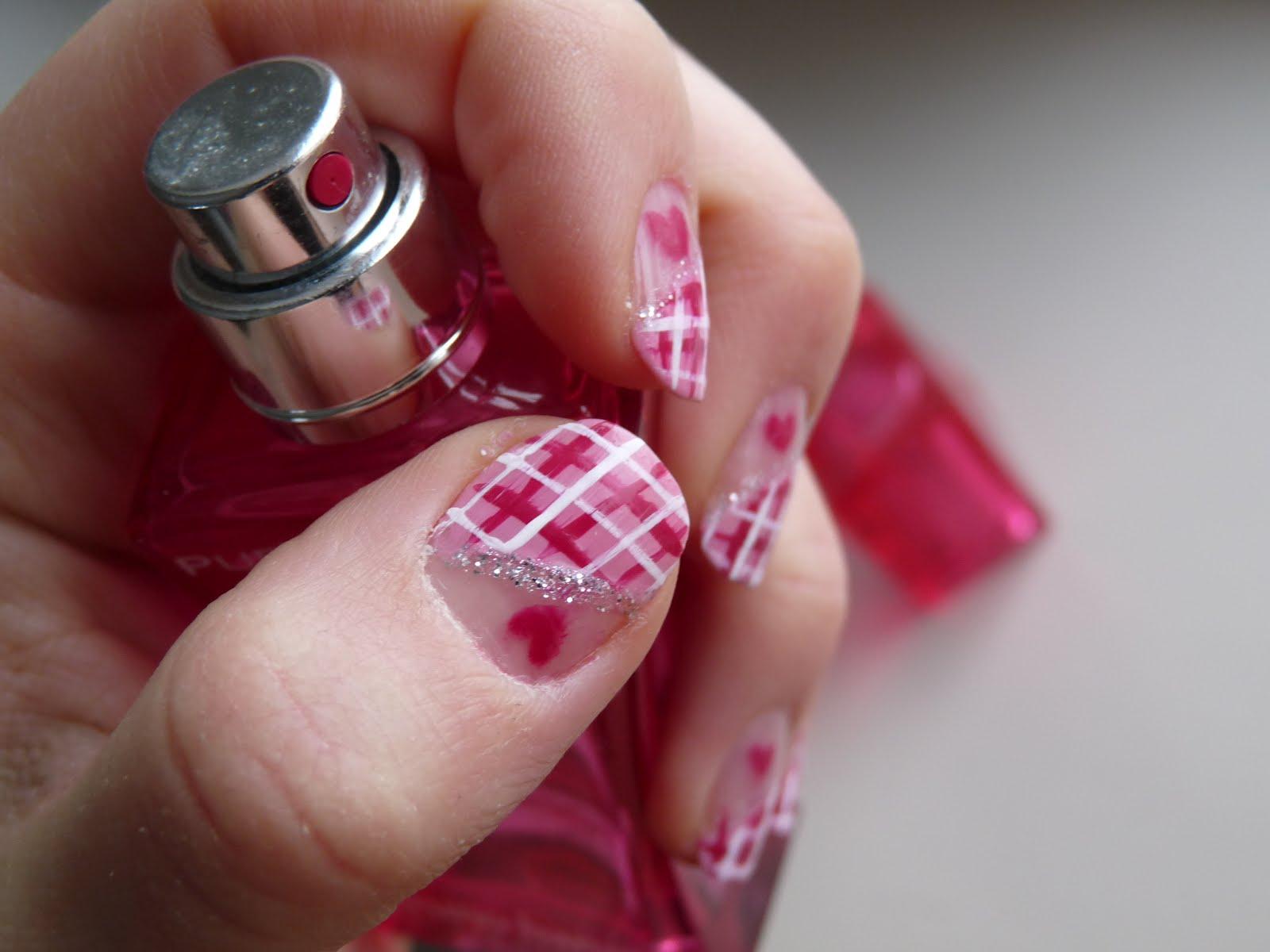 Lovely Nail Art Lovely Nail Art