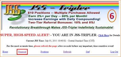 jss tripler