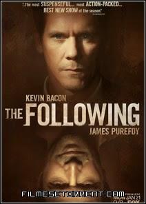 The Following 1 Temporada Torrent HDTV