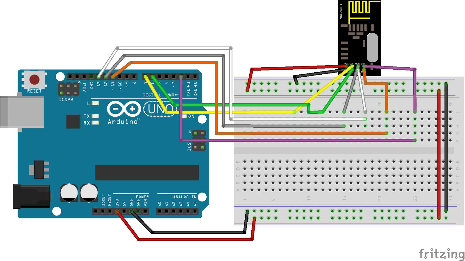 Water Level Indicator Circuit-Liquid Level Sensor Project