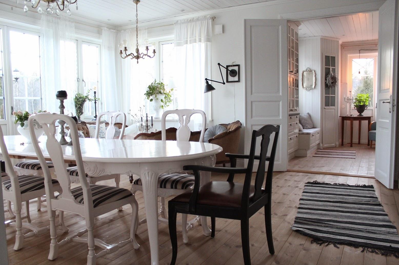 Claras hem pÅ byvÄgen : april 2015