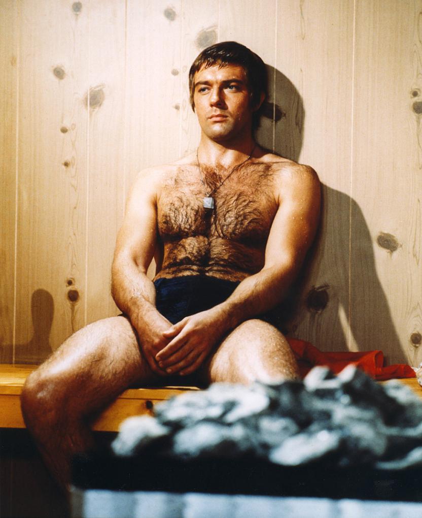 James franciscus nude Nude Photos 98