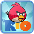 Angry Birds Rio 1.4.2 Full Serial