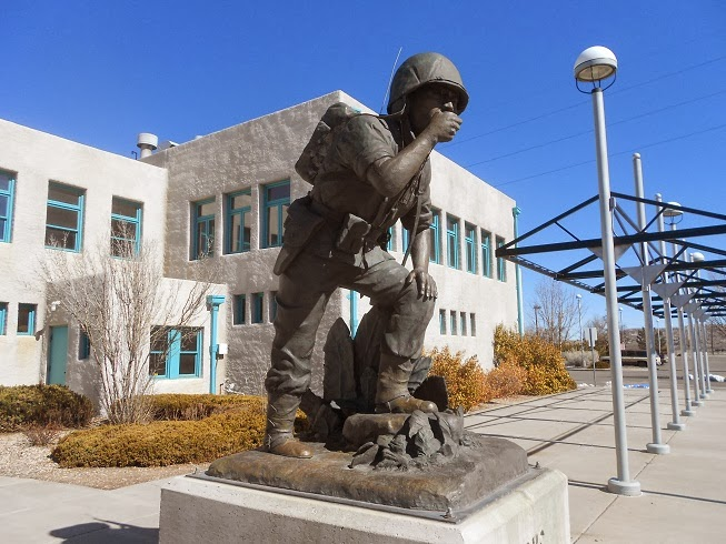 gallup new mexico museum