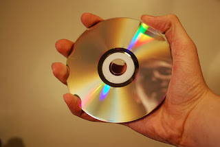How to copy a copyrighted CD
