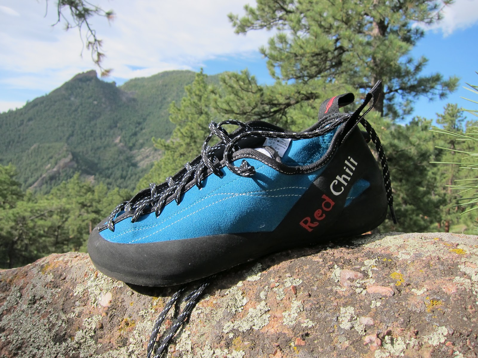 review red chili durango climbing shoes robonza. Black Bedroom Furniture Sets. Home Design Ideas