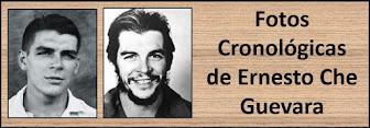 Personajes Históricos: Che Guevara