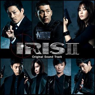 Various Artists - IRIS 아이리스Ⅱ OST
