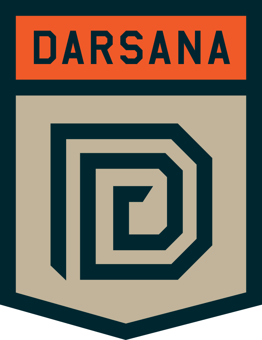 Logo de Darsana, ingress