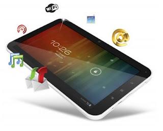 Tablet Murah Berkualitas – Harga Tablet Android Lokal Murah 2013