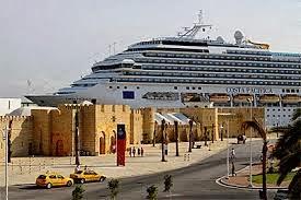Norwegian Cruise Line annule ses escales en Tunisie