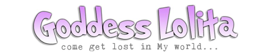 GoddessLolita.com