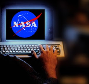 NASA Hacker