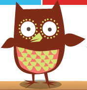 Click on the owl to read FREE Ebooks in English !!!! :D
