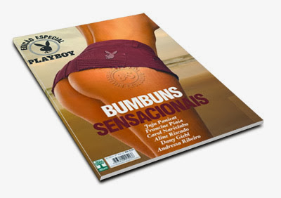 Download Playboy Especial: Bumbuns Sensacionais