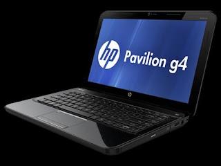 Harga Laptop HP PAVILLION G4-2308TX