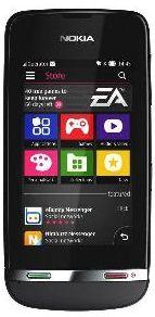 Win Nokia Asha 311