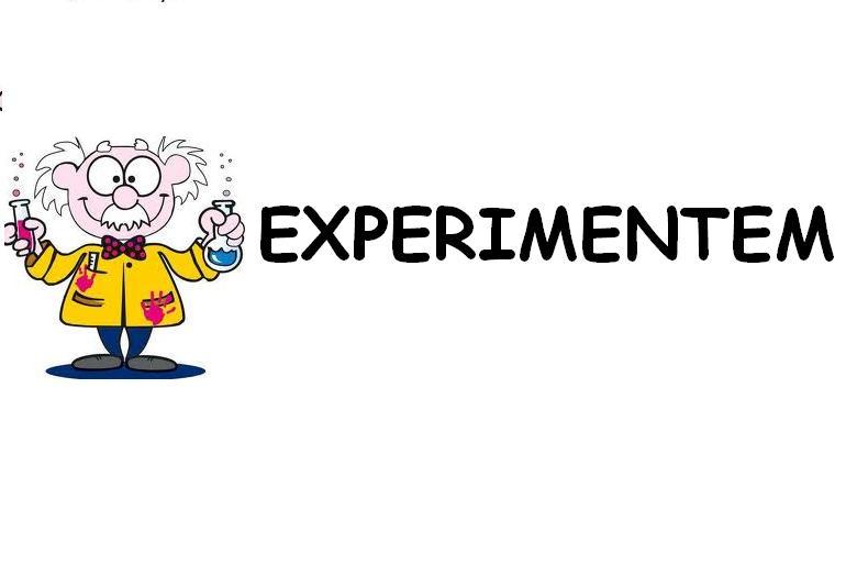 EXPERIMENTEM