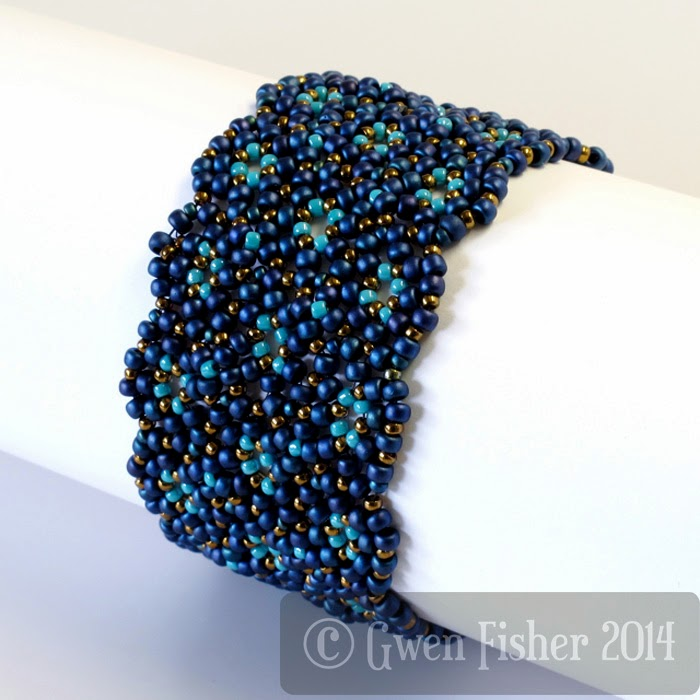 Lozenge Bracelet