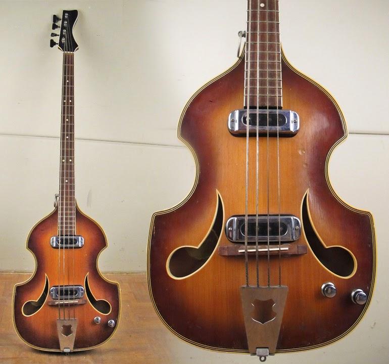 Pergold Bass.  Pergold+bass+Guitarz+by+Bertram