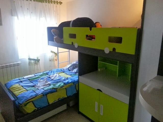 Muebles juveniles en zaragoza reformas muebles y for Muebles zapateros zaragoza
