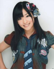 Biodata Haruka Nakagawa JKT48 - Profil Biografi Haruka JKT48