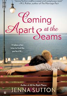 contemporary romance, jenna sutton
