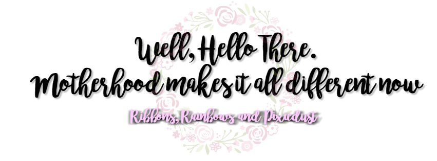 Ribbons, Rainbows and PixieDust - SG Beauty & Lifestyle Mummy Blog