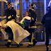 تفاصيل هجمات باريس و أحداث ستاد فرنسا بالفيديو و الصور