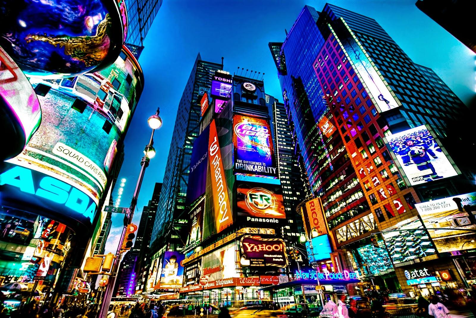 O que levar na mala para Nova York
