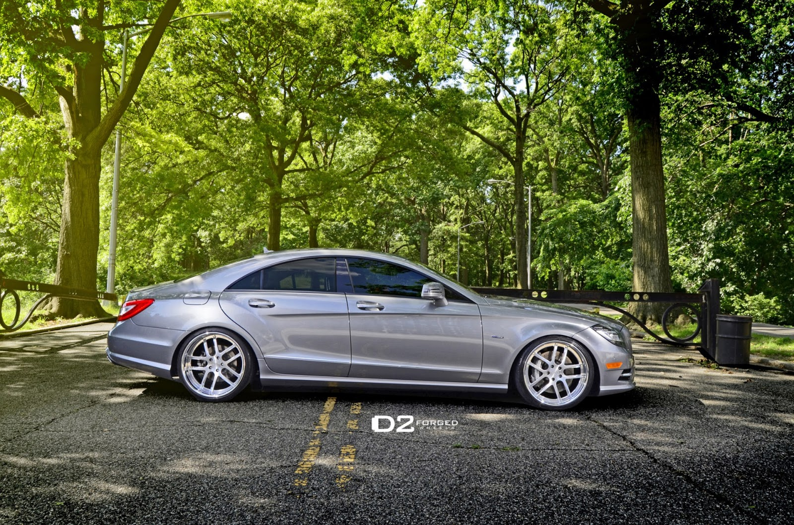 All tuning cars nz 2013 mercedes benz cls 550 fms08 by for 2013 mercedes benz cls550