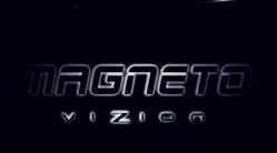 Teaser Magneto Vizion New Armada