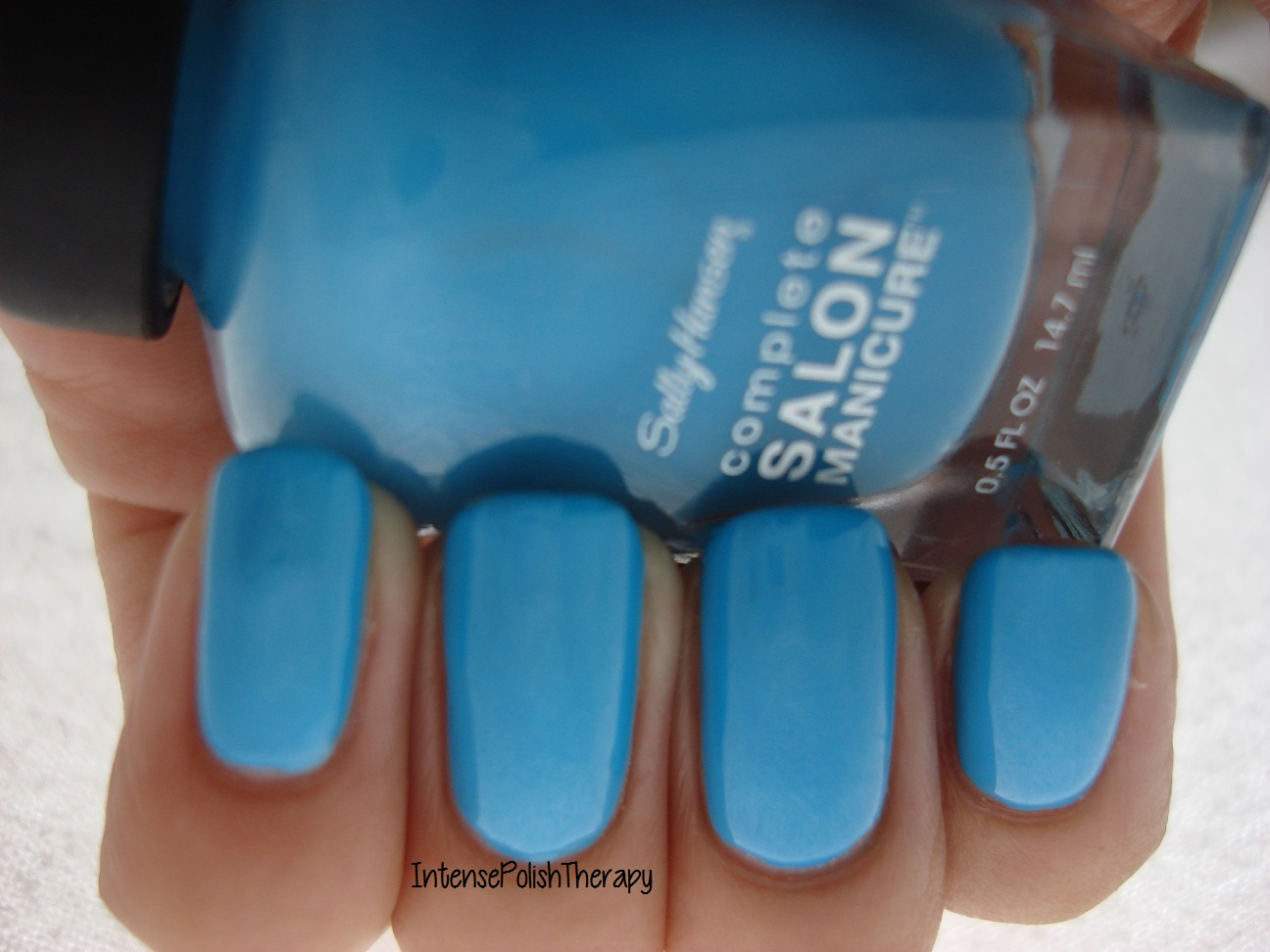 Sally Hansen - Water Color