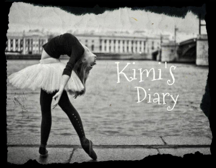 Kimi's diary