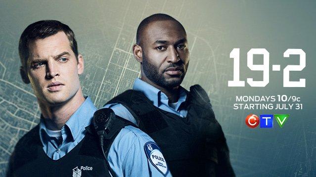 19-2 Season 4 Episode 3