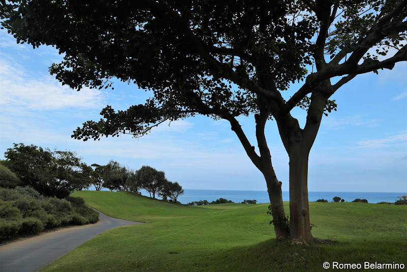 Monarch Beach Golf Links Holes 3 and 4 St. Regis Monarch Beach Dana Point